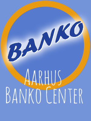 Aarhus Banko Center Logo
